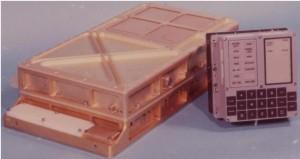 El MIT diseñó el AGC, ordenador de los Apollo.