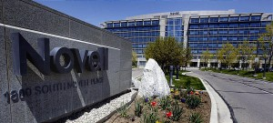 Sede de Novell en Utah