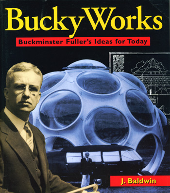 Libro Bucky Works