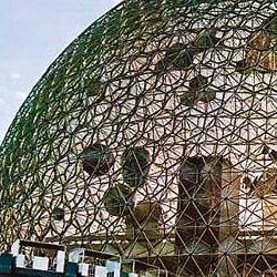 Esfera Geodésica