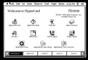 HyperTalk