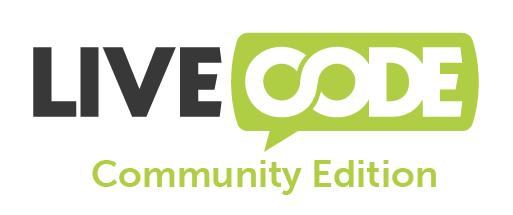 LiveCode Logo