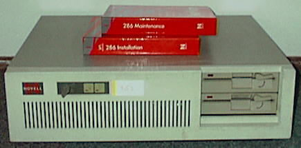 Netware 2.0