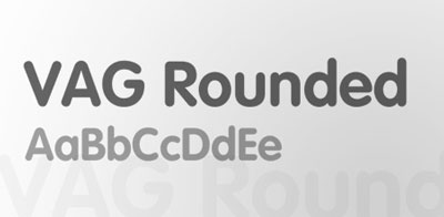 VAG-Rounded