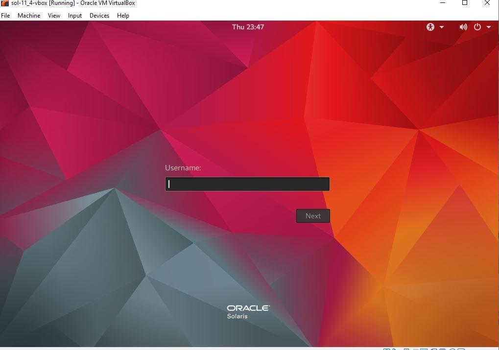 Iniciar virtualbox de forma automática en LINUX